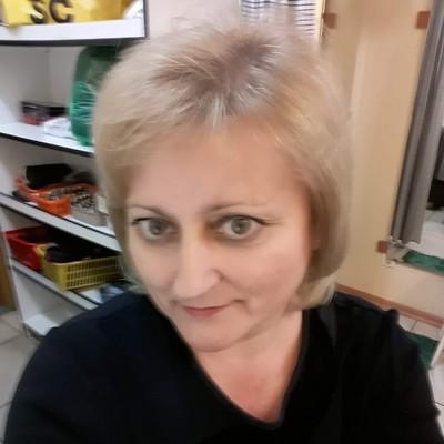 Svetlana, 55, Kaliningrad