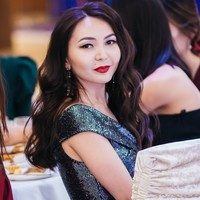 Сеилханова Дина