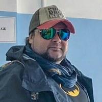 Фотография профиля Алексея Киричека ВКонтакте