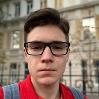 Кирилл Куцов