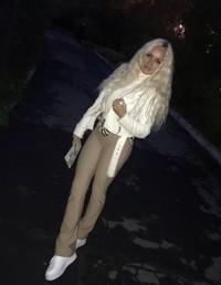 Малинкина Ирина