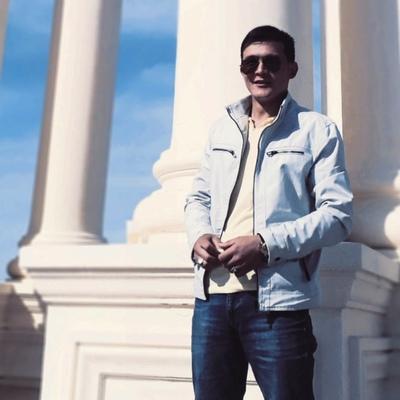 Sultan, 27, Kyzyl-Orda