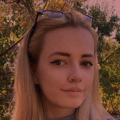 Дарья Бутакова