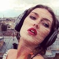 Личная фотография Виргинии Верц ВКонтакте
