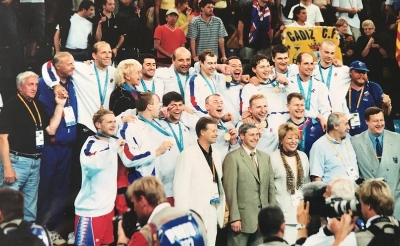 """Олимпийский траверс. Сидней-2000. Лев Воронин: """"Подойди к нам кто посторонний, он сгорел бы дотла"""", изображение №9"""