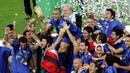 Италия - Франция 2006 финал 1:1 (пенальти 5:3) Чемпионата мира 2006 финал FIFA World Cup Final 2006