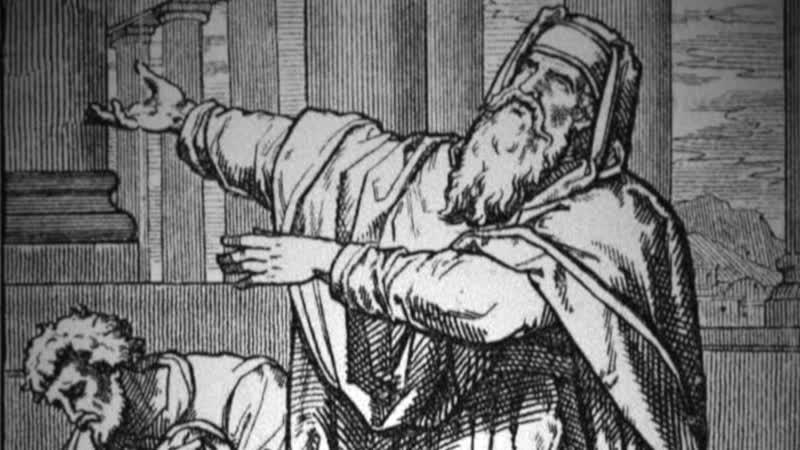 НЕ ПОМОЛИМСЯ ФАРИСЕЙСКИ Византийский распев Хор Николо Малицкого Монастыря Аксион Естин