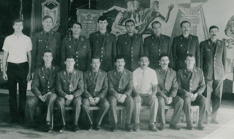 Сборная Вооруженных сил СССР