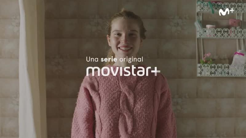 трейлер 3 го сезона Стыд Испания SKAM Espaa