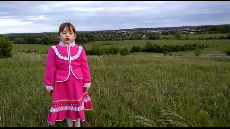 Морейнис Алиса, ст.Каргинская, МБДОУ Детский сад Казачок