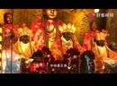 Отдых в Китае. Храм в Фуцзяне провинция в КНР