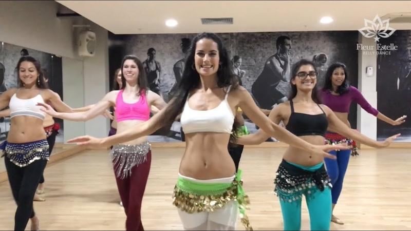KOU PEPE Panos Kalidis by Fleur Estelle Belly Dance