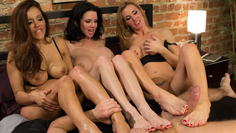 Francesca Le, Veronica Avluv, Tanya Tate HD 720, All Sex ...