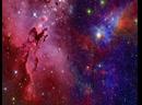 Это просто магия NASA превратили фото космоса в музыку