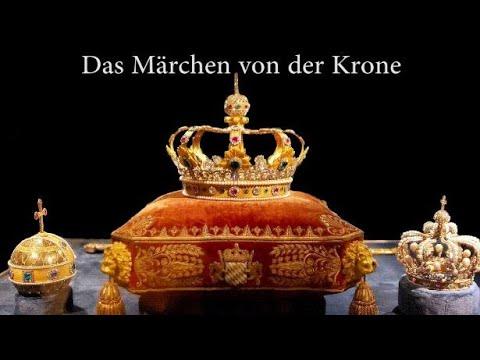 Das Märchen von der Krone deutsch PS Soll zum Nachdenken anregen