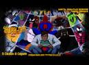 Человек Паук HD 5 Сезон 2 Серия Шесть забытых воинов Часть первая
