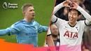 BEST Goals of the Season So Far | Premier League | De Bruyne, Son, Jahanbakhsh