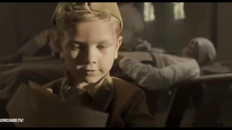 Отрывок из фильма Солдатик