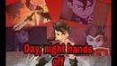 Артём Мещеряков День, ночь руки прочь