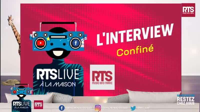 RTS FM La Radio du Sud avec L E J