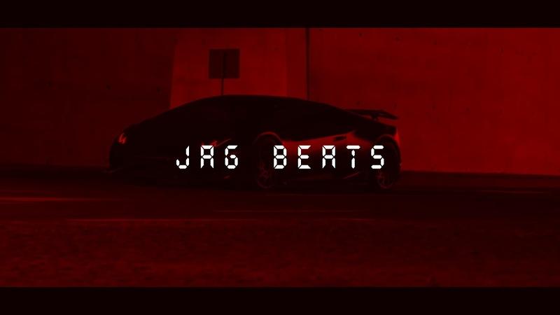 Instrumental HARD Trap / Dubstep beat ARAB SWAG 140 bpm