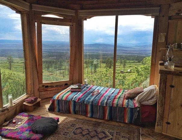 Хочу туда