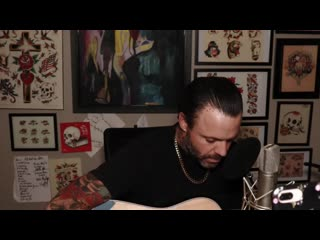 Justin Furstenfeld - Only Lost Is Found