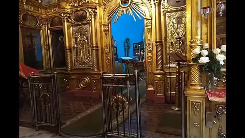 Акафист Святителю НИКОЛАЮ архиепископу Мир Ликийскому Чудотворцу