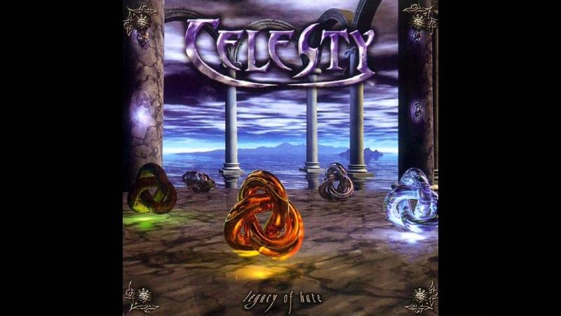 Celesty - Legacy of Hate - 2004 (Full Album)