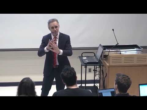 Jordan Peterson How to avoid chronic sources of conflict in relationships