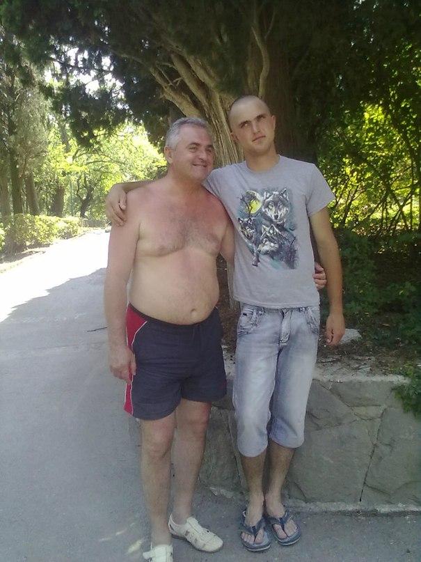 Виталий пахомов саратов фото