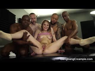 Rebecca Vanguard [секс, минет, порно, инцест, анал]