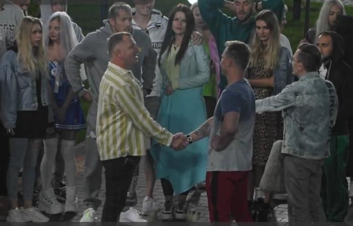 Илья Яббаров готов морально поддерживать Алену Савкину