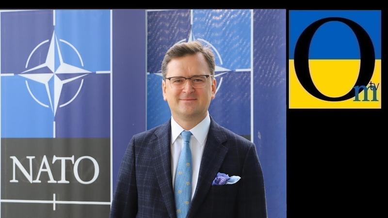 Хто зрадив Україну з міжнародних партнерів Міністр Кулеба про вирішальні перемовини