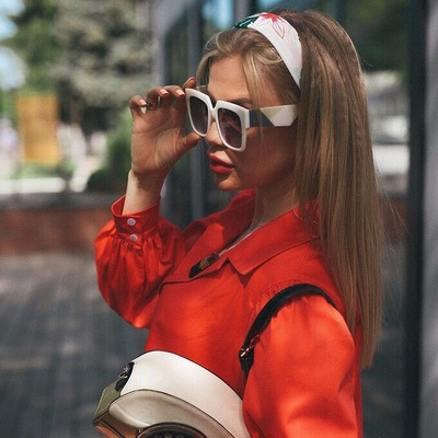 Екатерина Руднева