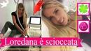 Loredana Lecciso è scioccata : Romina Power è stata in silenzio prima dell'azione dei fan