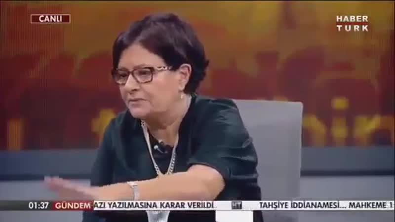 Hasan elik Habertürk TV - 03.10.2015) Tefsir konus