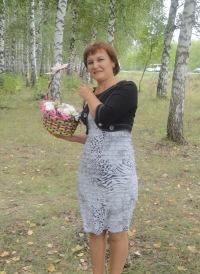 Бадретдинова Альбина (Сагетдинова)
