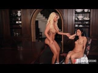 Bridgette B, Emily Willis - Falling From Grace Scene 1 - Porno, Lesbian, Big Tits, Blonde, Brunette, Natural Tits, Porn, Порно