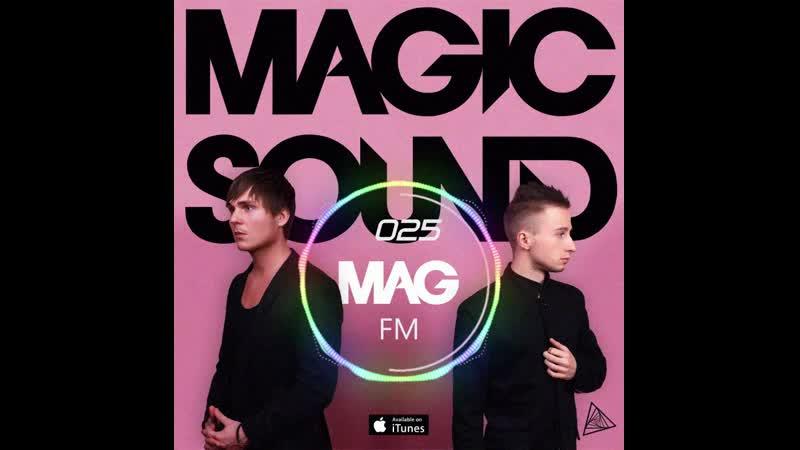 Magic Sound MAG FM 025