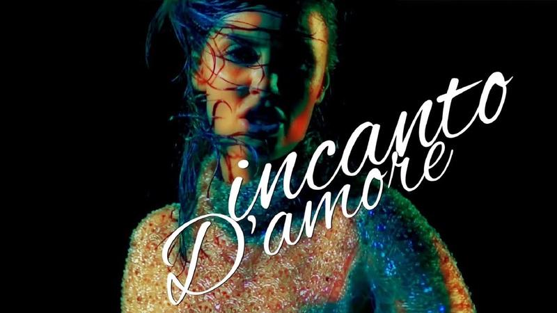 Spatial Vox Incanto d'Amore Italo Disco Dance