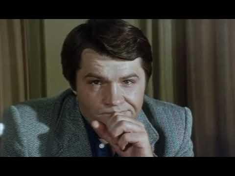 Лекарство против страха СССР 1978 год HD