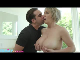 [Full Mom] Dee Williams - Step Mom Dee Loves [Fucking Pussy Mom, MILF, Wife, Big Ass, Incest, зрелые, мачеха, милф, мамки фулл]