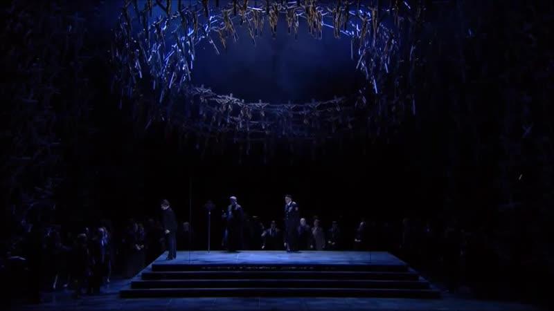 NORMA Yoncheva Calleja Pappano Royal Opera House