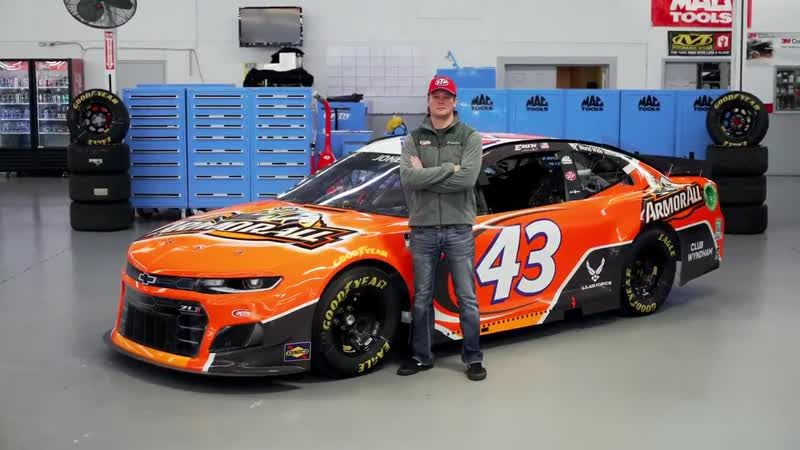Armor All and STP Partner with RPM for DAYTONA 500