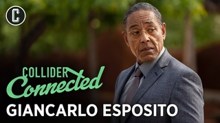Better Call Saul's Giancarlo Esposito on How Breaking Bad Changed His Life - Collider Connected