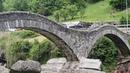 3 Валле Верзаска. Двугорбый Римский мост. Швейцария.