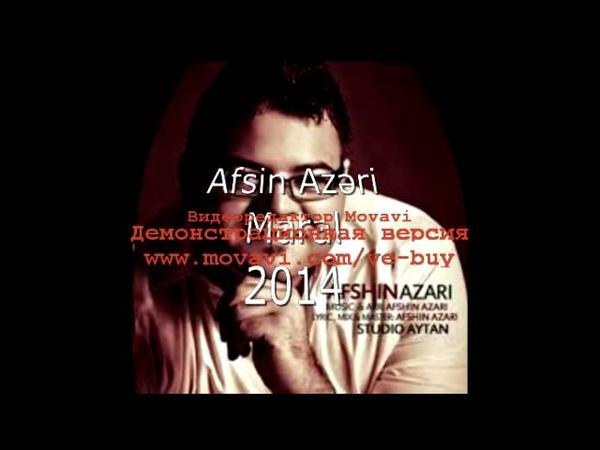 Afsin Azeri Maral 2014