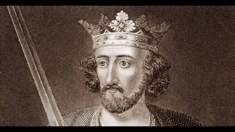 Эдуард I Последний крестовый поход