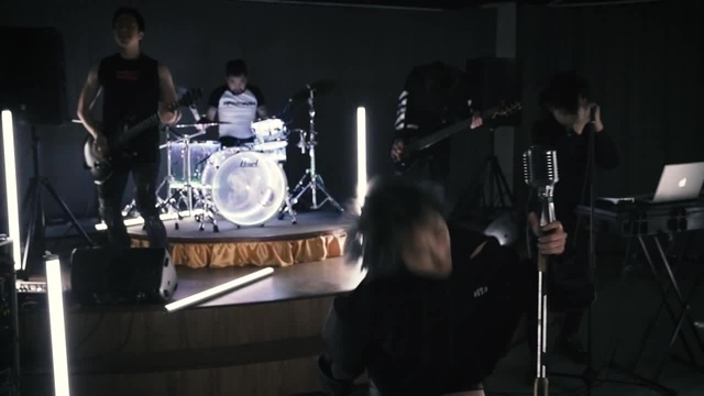 The Amity Affliction Pittsburgh Band Cover by Messgram · coub коуб